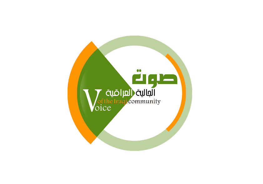 Iraqi community voice